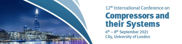 12th International Conference on Compressors and their Systems Registration