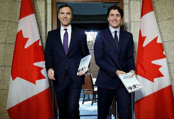 Canadian science wins billions in new budget