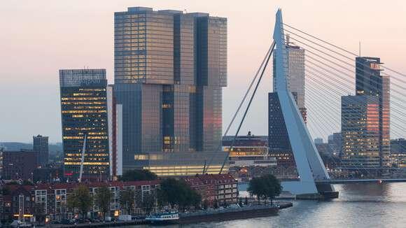 PhD vacancy at Erasmus School of Economics (Erasmus University Rotterdam)