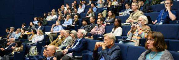 Space, Satellites + Sustainability Conference