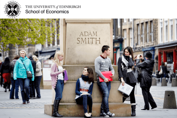 Masters in Economics (Scottish Graduate Programme in Economics)