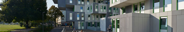 Header image for Cologne Graduate School in Management, Economics and Social Sciences