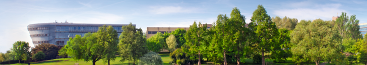 Header image for The University of Surrey